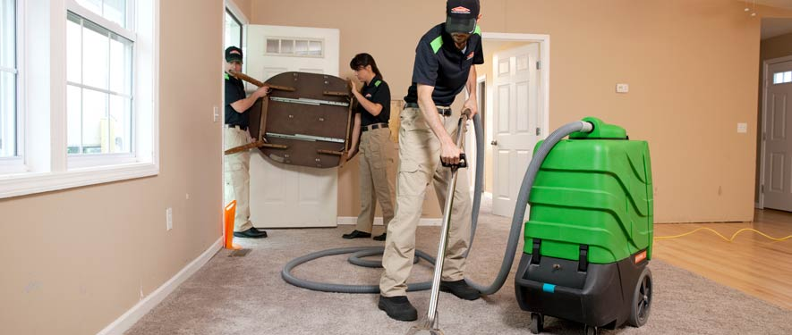 Albert Lea, IA residential restoration cleaning